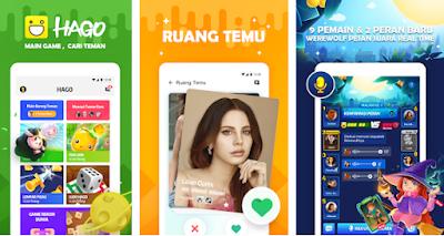 Hago Mod Apk Terbaru Game Android