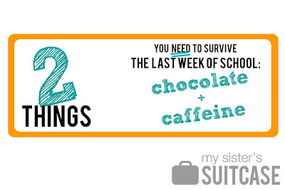 Surviving the first eight weeks of college life
