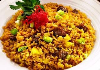 Resep Masak Nasi Goreng Kecap Manis Rumahan