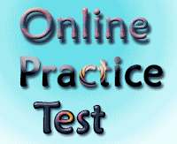 Online Practice Test For Bank Clerk