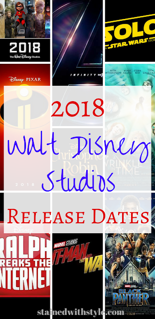 disney movies, disney films, marvel movies, marvel films, new disney movies, disney movies 2018, list of all disney movies