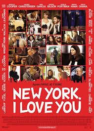 Tình Yêu Đến New York
