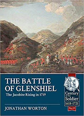 The Battle of Glenshiel: The Jacobite Rising in 1719