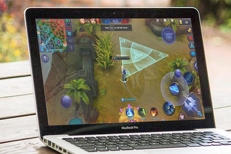 Cara Main Game Android di PC Menggunakan Emulator Terbaik
