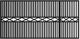 Daptar Harga pintu pagar minimalis dan tempa