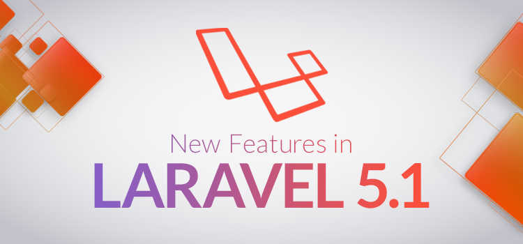 New Features in Laravel 5.1