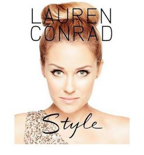 Reseña: Lauren Conrad Style, de Lauren Conrad
