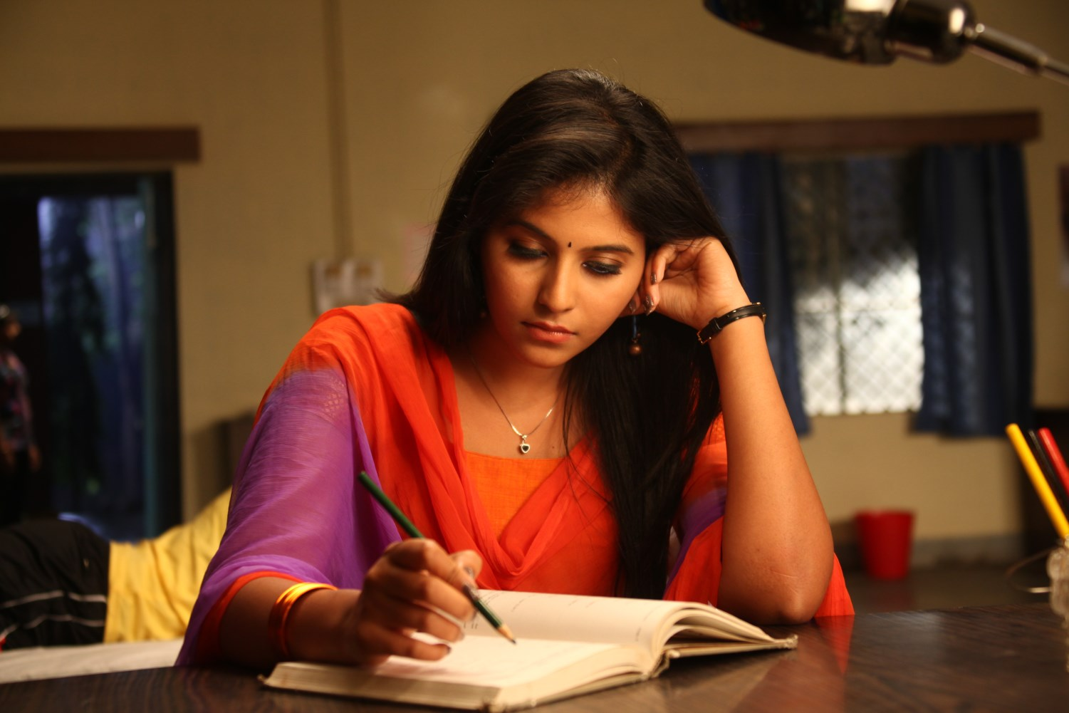 anjali 2016 latest cute and homely gallery - gethu cinema
