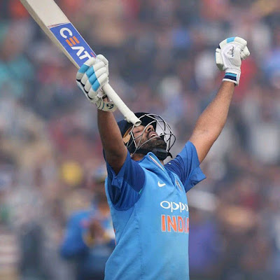 Rohit Sharma HD Picture Download