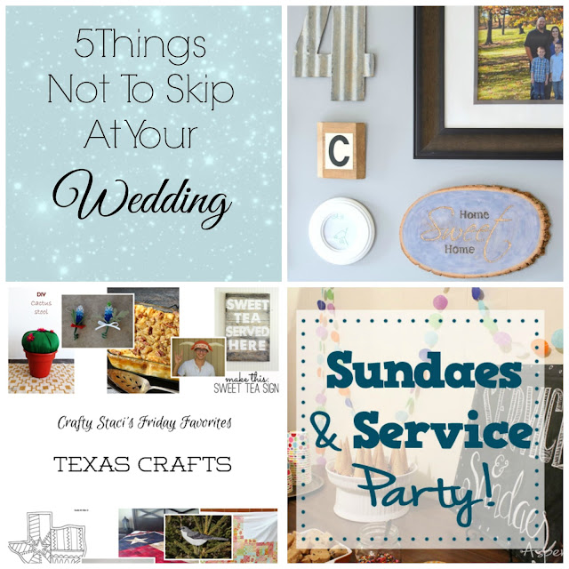 Talented Tuesday Link Party #73 - Hostess Features