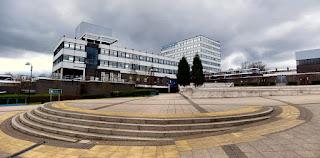 Rye Hill Plaza