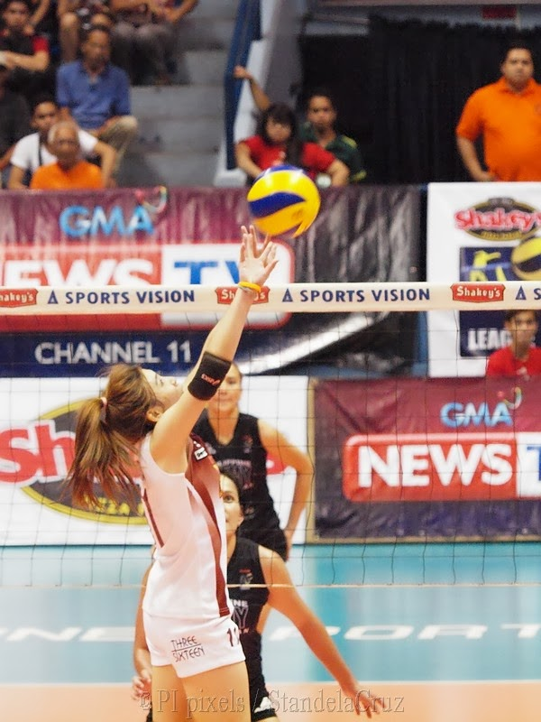 Shakey's V-league and the State of Philippine Women's ...