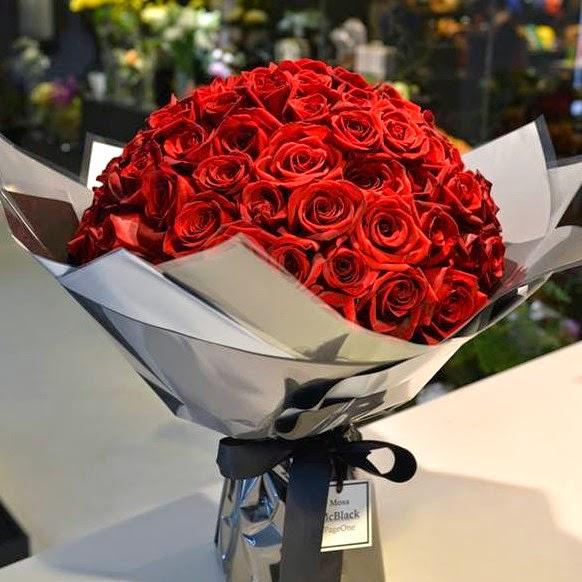 87+ Gambar Bunga Mawar Yang Besar Terbaik