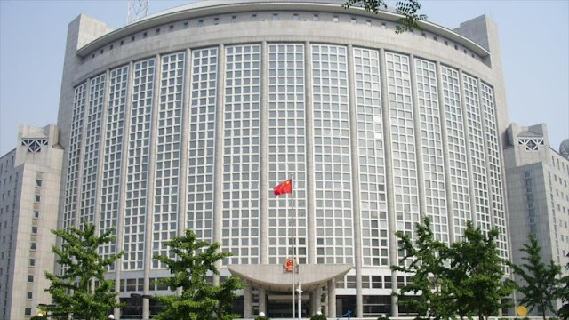 """China exige a EEUU detener """"acciones erróneas"""" contra Pyongyang"""