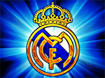 Real Madrid Logos Club