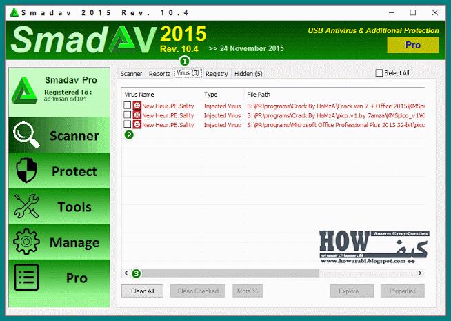 Smadav 11.0.4 PRO 2016 Serial Key+Activation Key FREE....Download Smadav Pro Rev 10.9 Full Serial Number