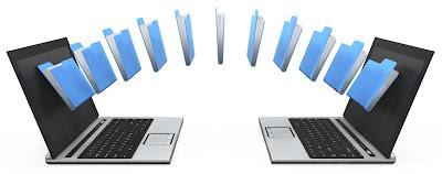 Komponen-komponen Dasar Sistem Komunikasi Data