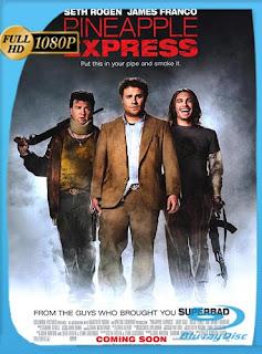 Piña express [2008]HD [1080p] Latino [GoogleDrive] SilvestreHD