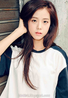 BlackPink Kim Jisoo Cute Photos