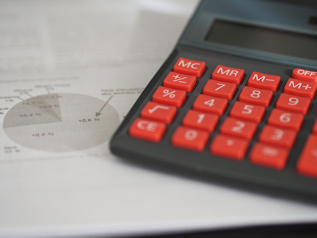 Business Studies - Accounting and Finance