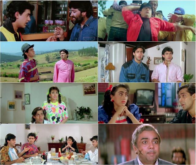 Andaz Apna Apna 1994 Download 720p WEBRip