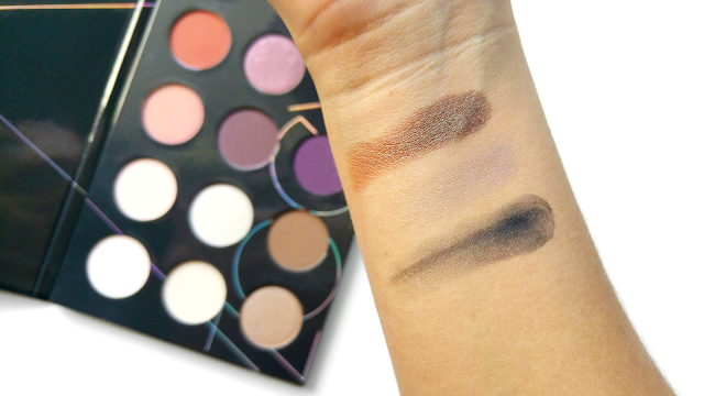 Zoeva Spectrum Collection Review, The Zoeva Spectrum Collection Is Out Of This World, Zoeva Warm Spectrum Eyeshadow Palette Review, Zoeva Warm Spectrum Eyeshadow Palette Swatches