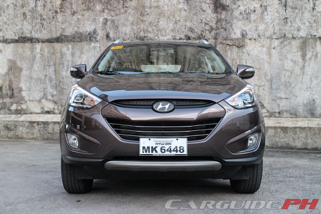 Review: 2014 Hyundai Tucson 2.0 GLS 2WD   Philippine Car News, Car Reviews,  Automotive Features, And New Car Prices   CarGuide.PH