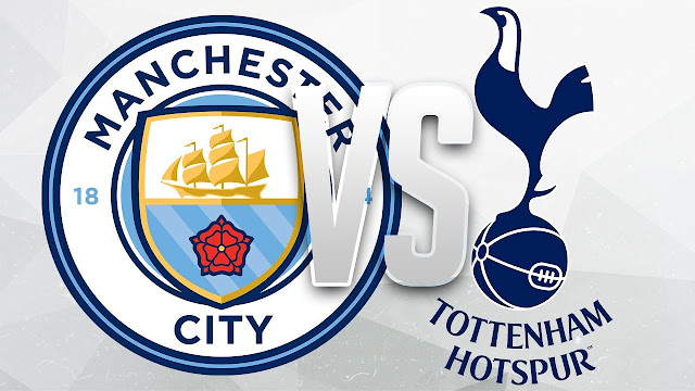 Manchester City vs Tottenham Full Match & Highlights 16 December 2017