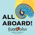Portugal: Bilhetes para a Final do Festival Eurovisão 2018 esgotados