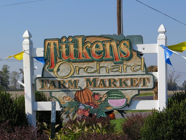 Tuken's Orchard & Farm Market