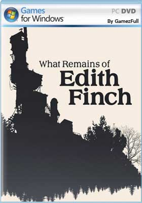 What Remains of Edith Finch PC Full Español [MEGA]
