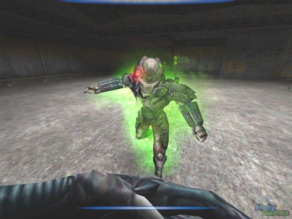 Aliens vs. Predator 2: Primal Hunt PC cheats, trainers