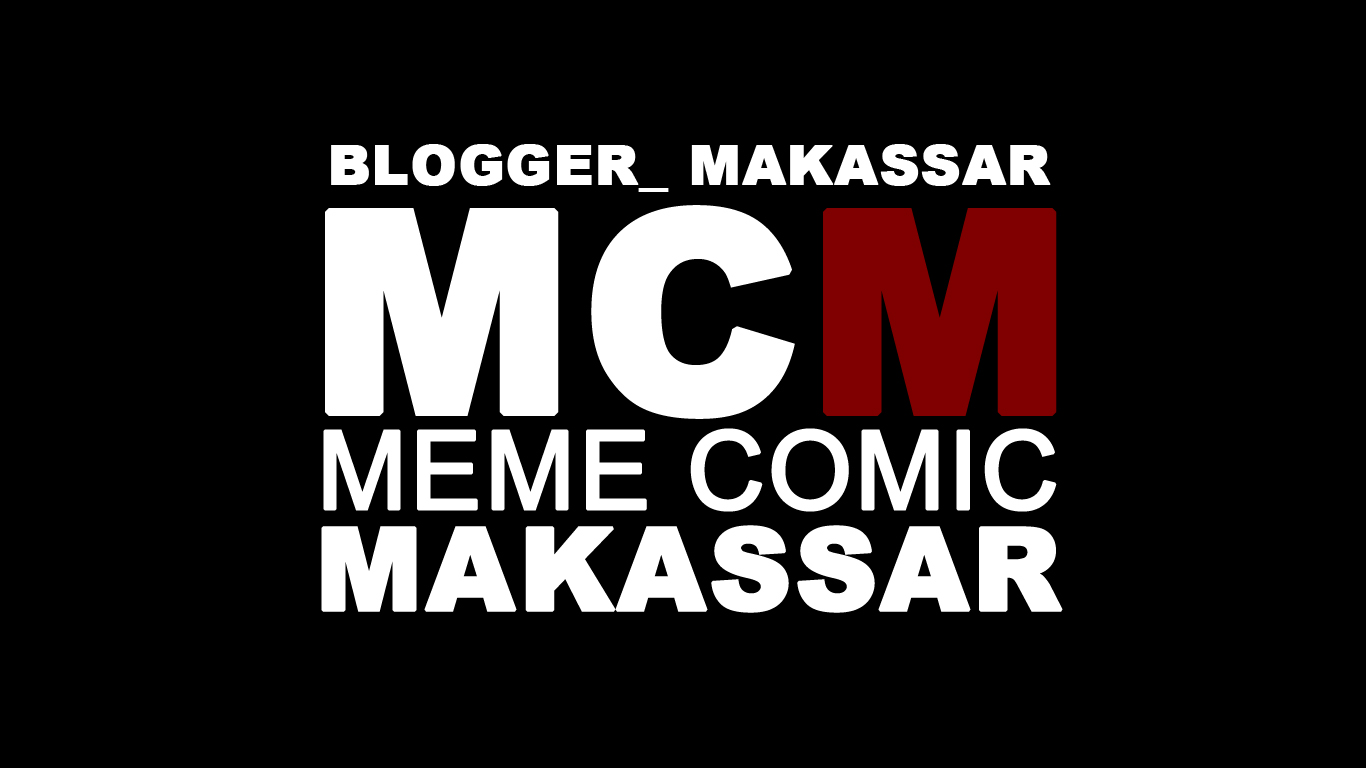 Meme Comic Makassar Gambar Lucu Versi Makassar