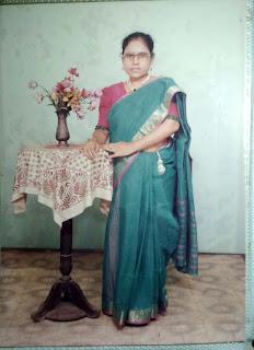Kanika Mandal