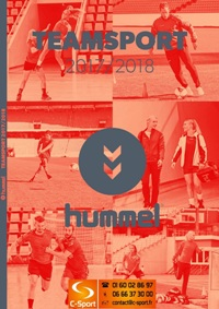 Catalogue Hummel 2017
