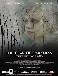 pelicula The Fear of Darkness (2014)