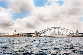 Cresce l'impegno di Fincantieri in Australia