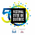 .@FestivalEteQc Additional Acts for 50th anniversary ft. The Who, Gorillaz, Nick Jonas, Death From Above 1979 and more