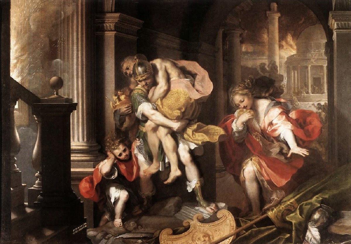 sauvage27: ENEIDE - Virgilio (Aeneid - Virgil)