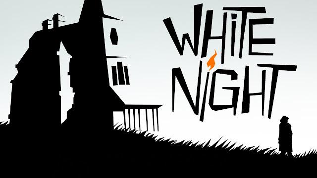Download Game White Night Full Version