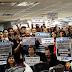#Conflicto en Télam, Paro y Olla Popular en la Agencia Nacional de Noticias