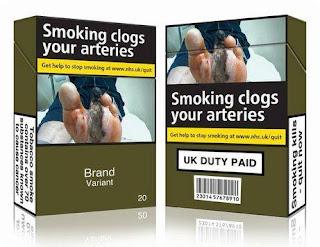 Bad News for Smokers