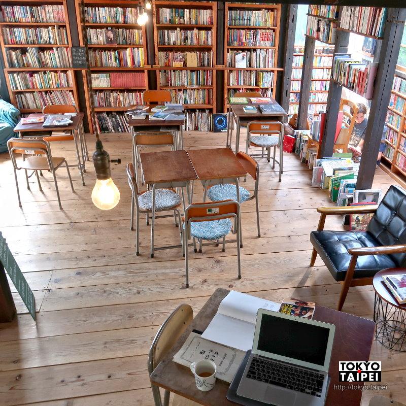 【男木島圖書館】文青風圖書館 讓這座小島上的書比人和貓都多