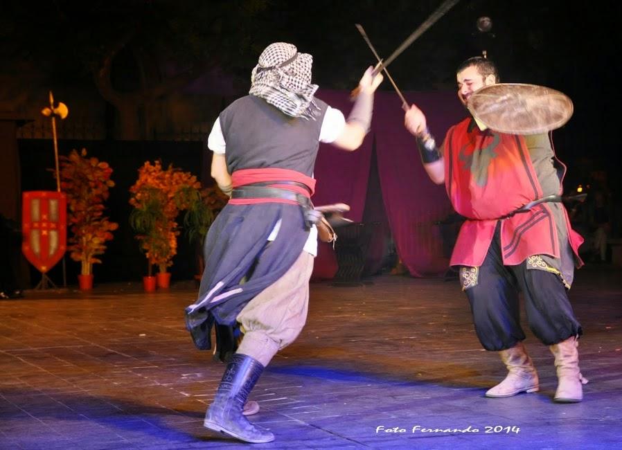 Fotos de Les Festes de MMiCC al Cap i Casal