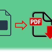 Cara Terbaik untuk Mengkonversi Gambar JPG ke Dokumen PDF