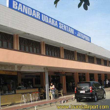 Jadwal Penerbangan Dan Tiket Pesawat Surabaya Papua Juandaairport Com