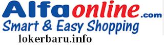 Loker terbaru Alfa Online