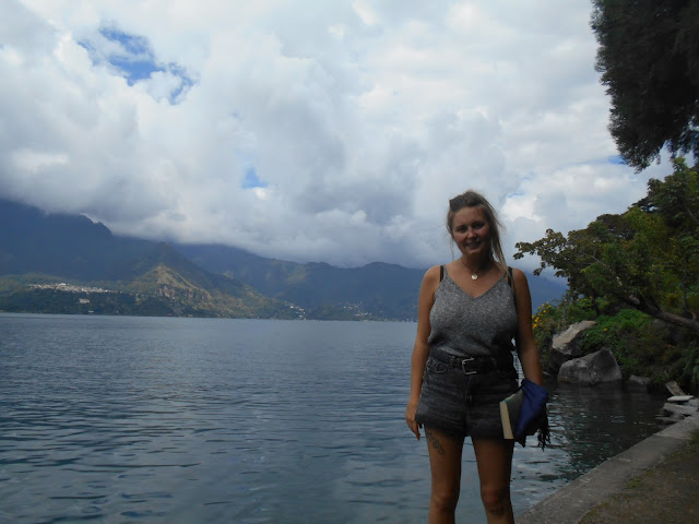 lake atitlan travel