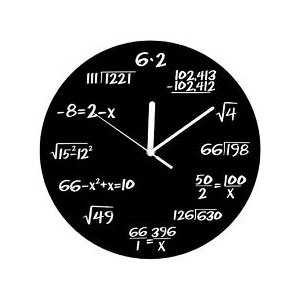 maths formula watch