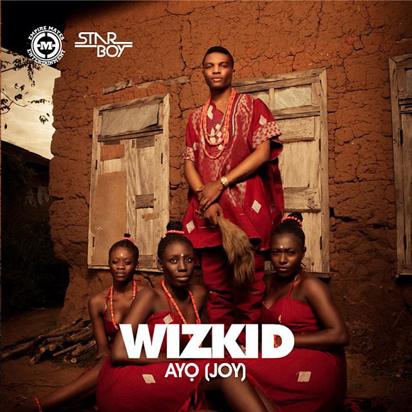 Wizkid - Show You The Money